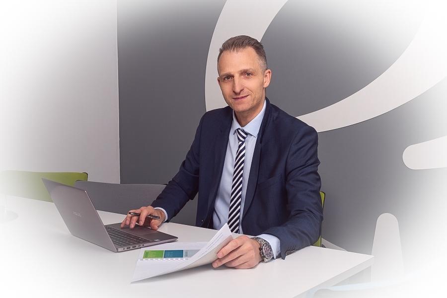 Martin Heger